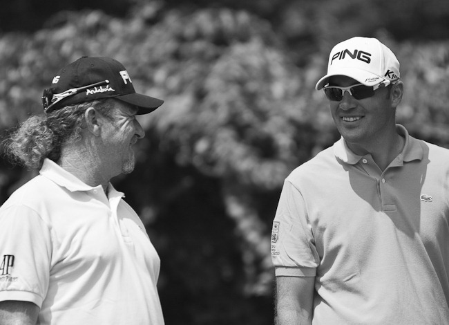 BW Miguel Angel Jimenez at 2011 US Open-1