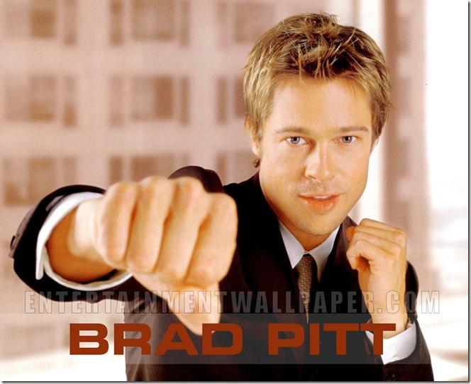 Brad Pitt (18)
