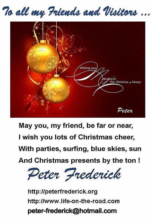 CHRISTMAS WISH