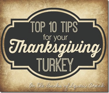 turkey tips