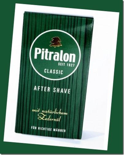 pitralon classic sn