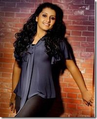 sarayu latest photoshoot pic