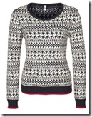 Vero Moda Fair Isle Sweater