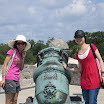 Trip to St. Augustine- Oldest city in the U.S.