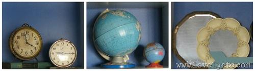 round collage