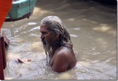 varanasi  018 bain rituel