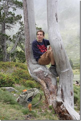 2012 Vakantie Pyreneeen 128
