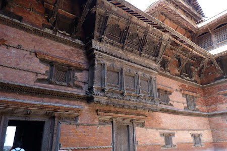 Palat regal arhitectura newari