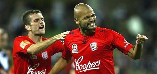 Adelaide United Resmi Lepas Sergio Van Dijk.