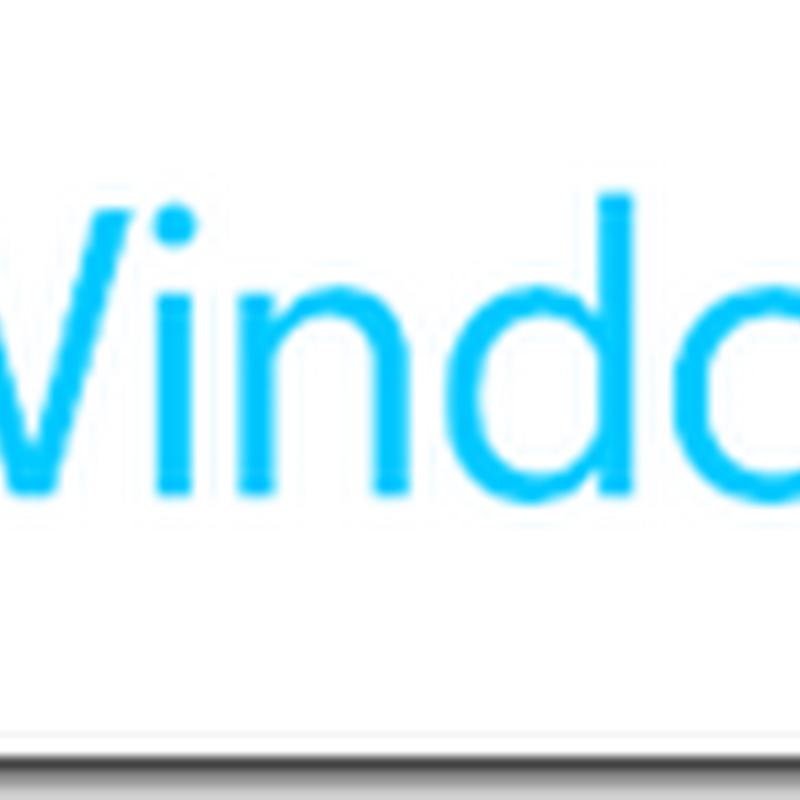 Screenshot Efek Animasi Slide Pada Windows 8