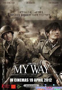Chặng Đường Tôi Đi - My Way Tập 1080p Full HD