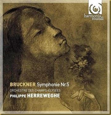 Herreweghe Bruckner 5