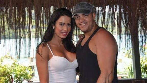 Cantor Belo se separa com a dançarina Gracyanne Barbosa, após flagar traição da esposa