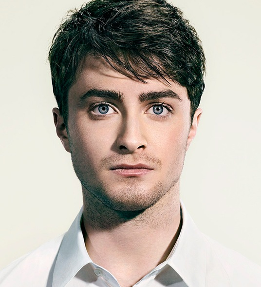 daniel radcliffe by alan-clarke-Homotography-25