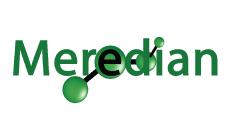 meredian logo