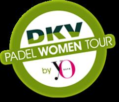Pistoletazo de salida a la 4ª edición del DKV Pádel Women Tour 2012 by Yo Dona pruebas