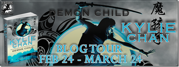 Demon Child Banner 851 x 315