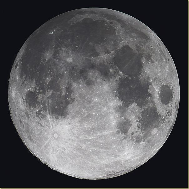 29 September 2012 Moon JPEG