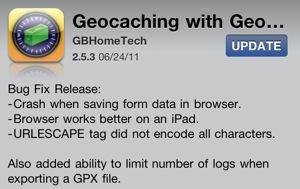 Geosphere 2.5.3