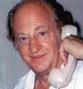 Larry Fine cameo Phone