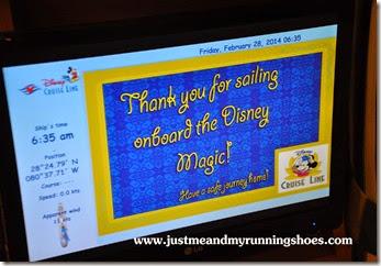 Disney Cruise Line Disney Magic (16)