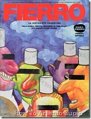 P00017 - Fierro II #17