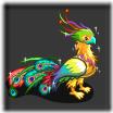 wild feathers 100