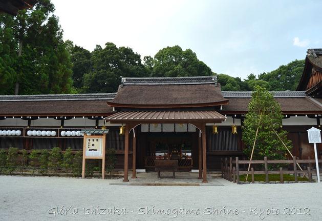 Glória Ishizaka - Shimogamo Shrine - Kyoto - 3