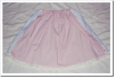 Cute Princess Skirt