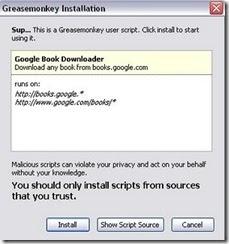google book downloader script