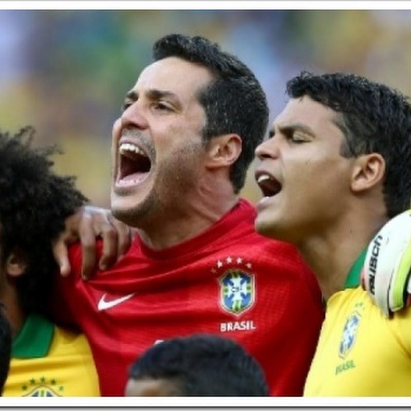O significado das palavras do Hino Nacional Brasileiro