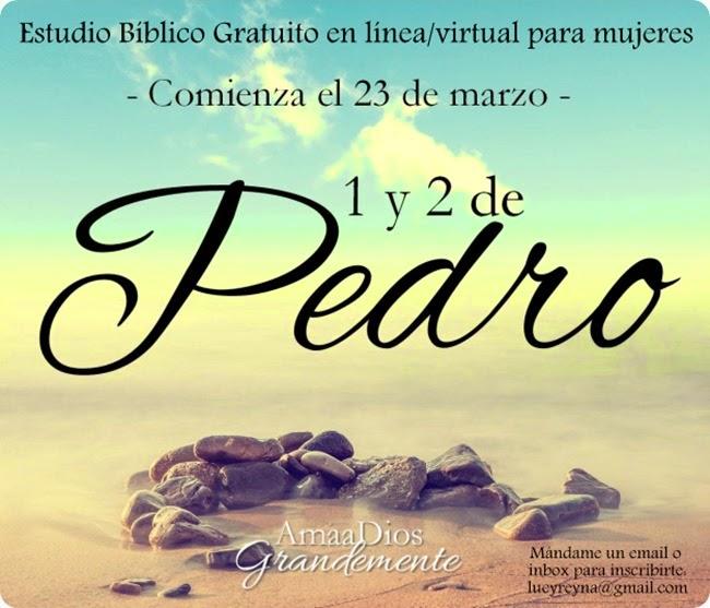 Estudio Biblico Gratis para mujeres cristianas 1 y 2 de Pedro Lucy Reyna Reynalandia-001