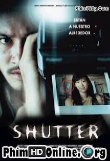 Hồn Ma Đeo Đuổi - The Shutter Tập 1080p Full HD