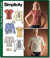 Simplicity4077pattern