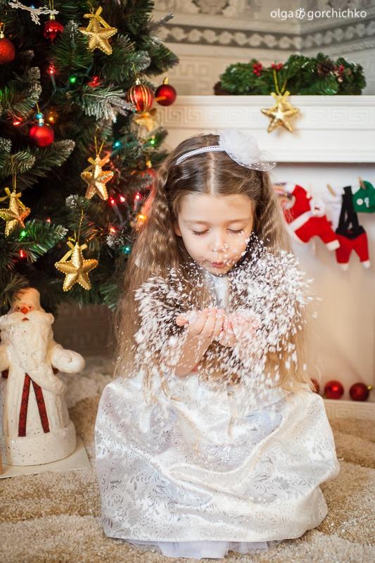 Детский новогодний фотопроект Рождественские мечты. 10. София (Катя)-8839