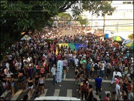 Parada Gay Porto Velho 2012 01