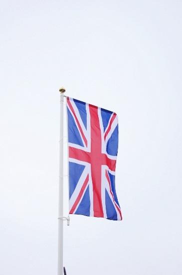 british flag 3