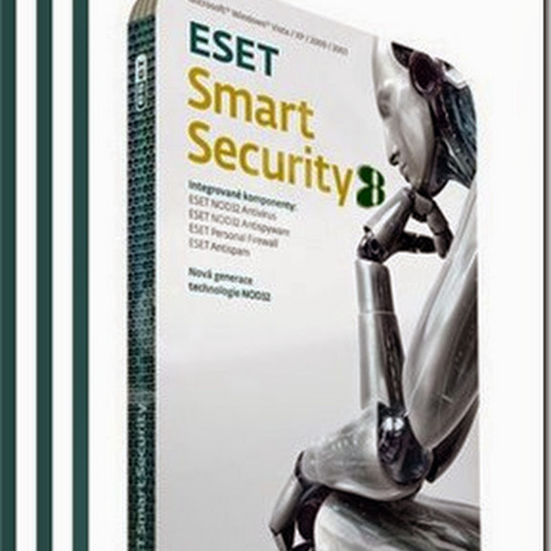Eset smart security 6 preactivated