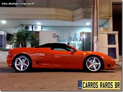 Ferrari 360 Spider F1 (1)
