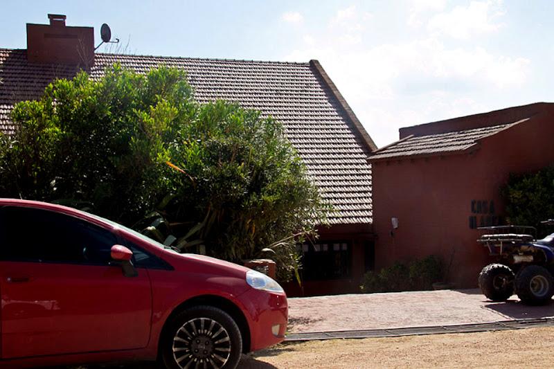 Las casas del jet set argentino en Punta del Este
