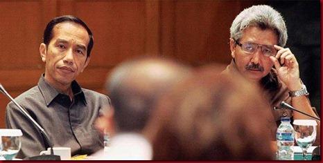 Direktur MRT Baru Langsung Dipanggil Jokowi