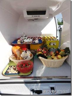 Dacia Dokker Refrigeration 04