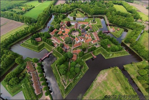 اغرب قلعة1