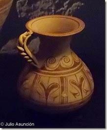 La Esuera - Olpe o jarra - MARQ