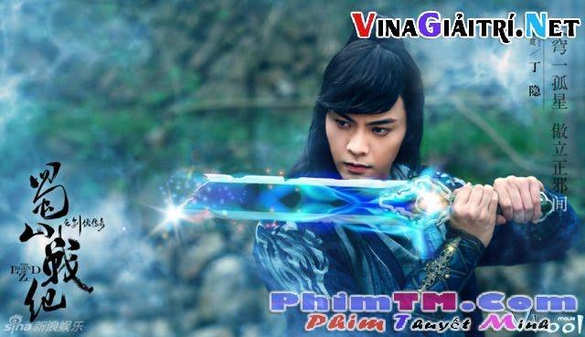 Xem Phim Thục Sơn Chiến Kỷ Chi Kiếm Hiệp Truyền Kỳ - The Legend Of Zu - phimtm.com - Ảnh 3