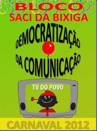 ECLA-DEMOCRATIZAÇÃO DA COMUNICAÇÃO II
