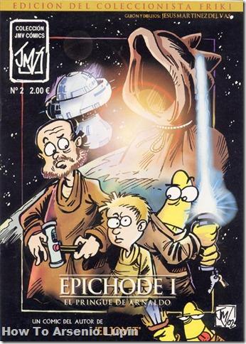 P00001 - Epichode  - El Pringue De