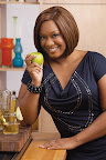 Food Network personality Sunny Anderson hosts this week.