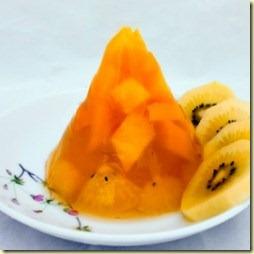 12 Golden Mango Kiwi Konnyaku