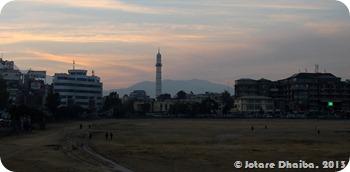 Bhimsen-Stambha-Dharhara